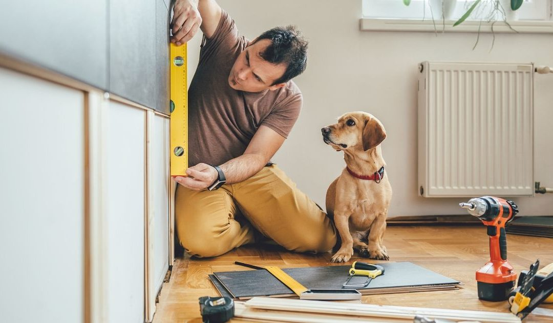 Watch out for asbestos when doing those home improvement jobs warns Latrobe Valley Asbestos Taskforce